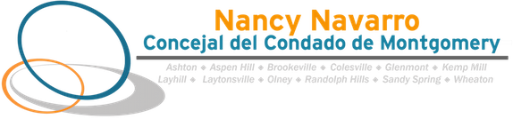 Concejal Nancy Navarro